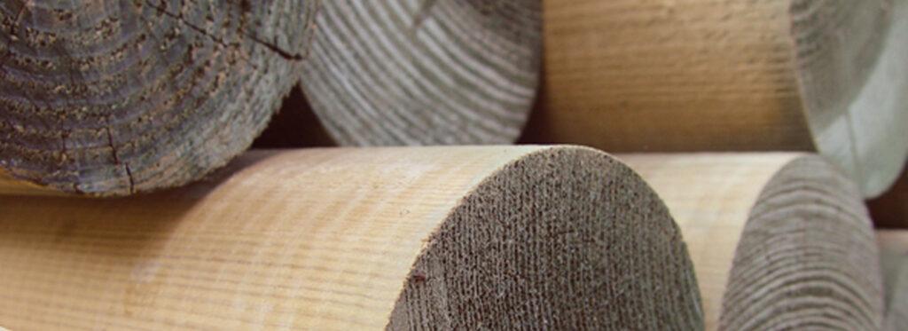 Onze houtsoorten
