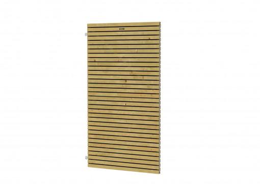 Tuindeur-Elan-100-Excellent-op-verstelbaar-stalen-frame-W304573
