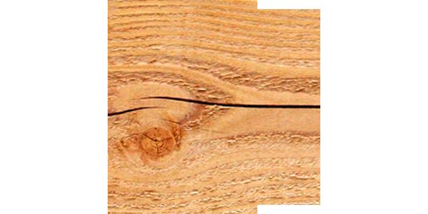 Uitzetten, krimpen en scheurvorming
